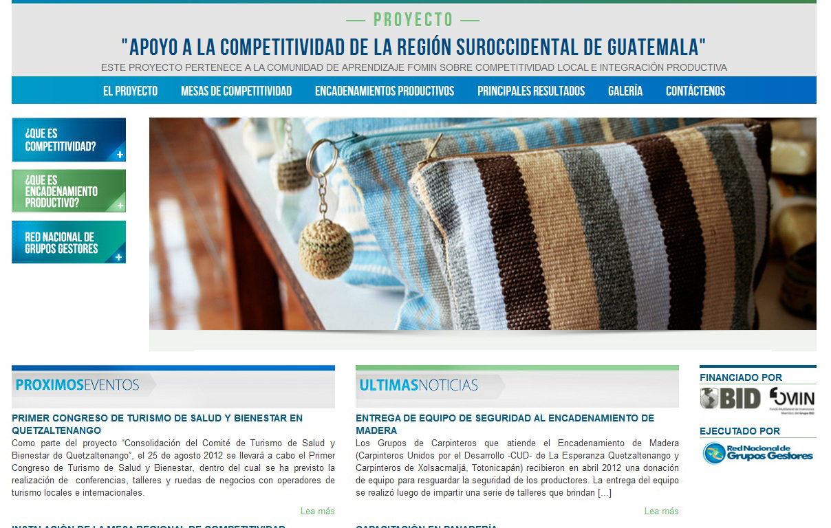 Guate competitiva